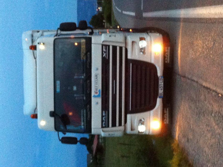 le blog d un routier