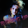 Unrealised / Britney Spears - Burning Up (Madonna Cover)  (2011)