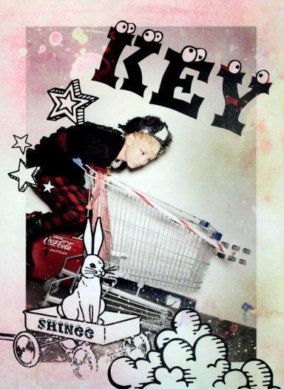 Présentation de Key :DD