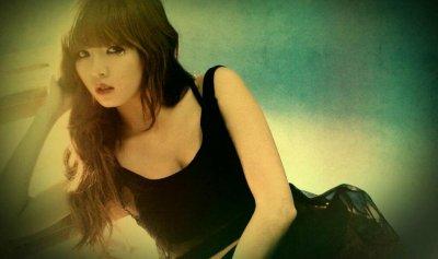 Kim Hyuna <3