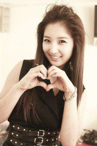Nam Ji Hyuna <3