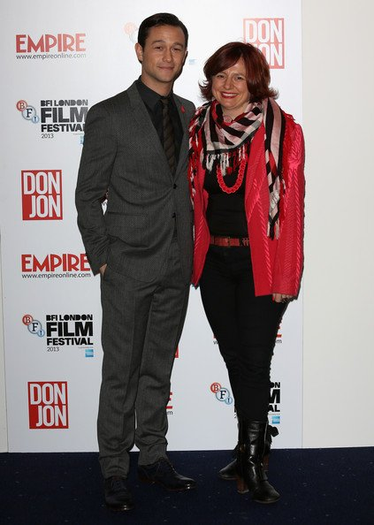 """""""Don Jon"""" - Montée des Marches: 57e BFI London Film"""