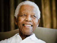 Spéciale : Nelson Mandela