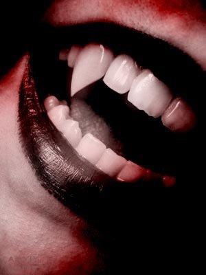 La nuit vampire