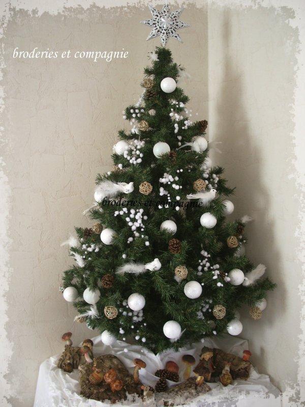 Bientôt Noël !!!!!