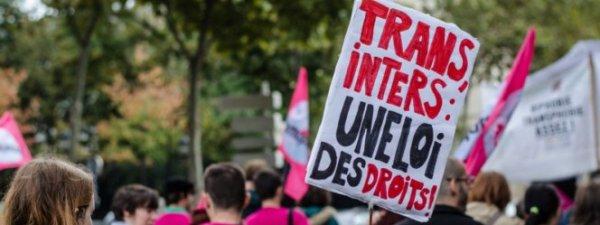 «Droits des trans': Un vrai changement d'état civil libre et gratuit, c'est possible», par Coline Neves Publié par Yagg