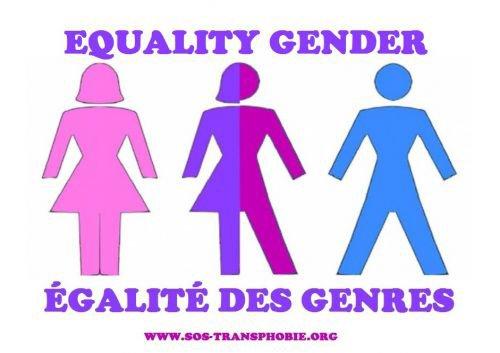 Droits des trans : une loi et vite !