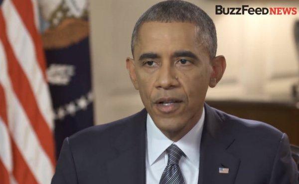 Ouverture du mariage: Face à la fronde des juges en Alabama, Barack Obama intervient