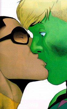 Batwoman est lesbienne, Spider-Man est noir : le nouveau visage des super héros
