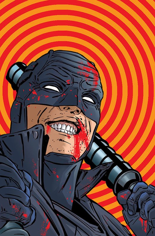Nouvelle Ongoing pour Midnighter