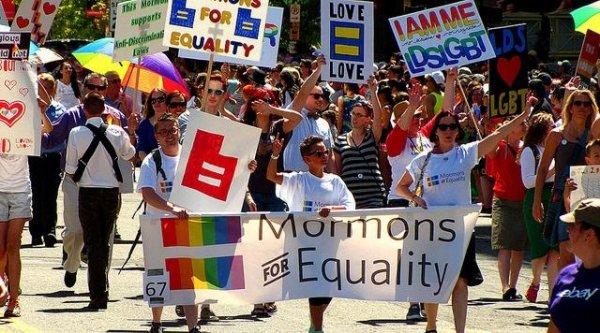 États-Unis : l'Utah se dote d'une loi pour protéger les personnes LGBT