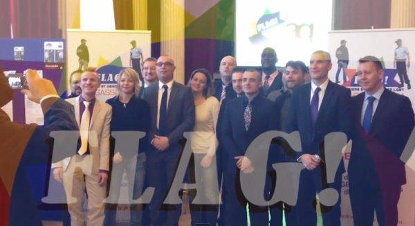 Projet Flag ! Vous êtes Gendarme et souhaitez contribuer à la lutte contre les LGBT-phobies ?