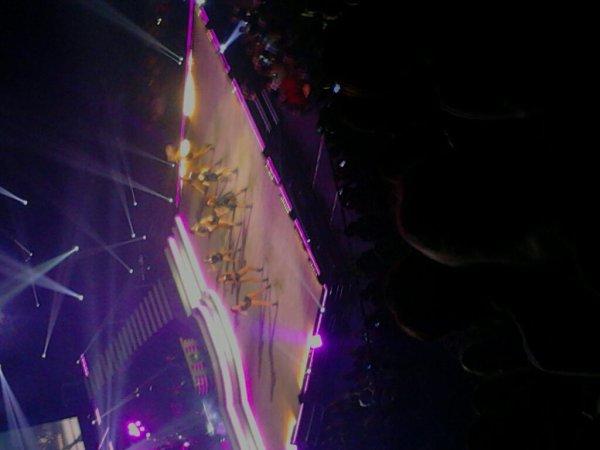 spectacles dance avec les stars à lille