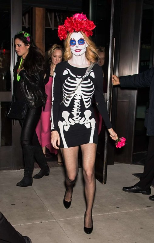 Halloween: Heather Graham