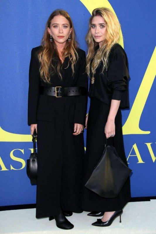 Les soeurs Olsen
