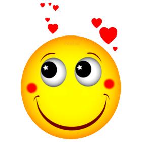 smiley amoureux blog de moof moof317. Black Bedroom Furniture Sets. Home Design Ideas
