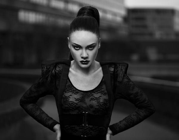 Solweig Rediger-Lizlow : Miss Méteo