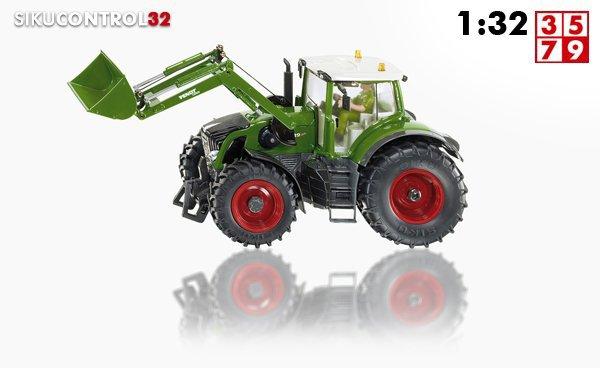 Mes achats Sikucontrol 32 pour l'anné 2011