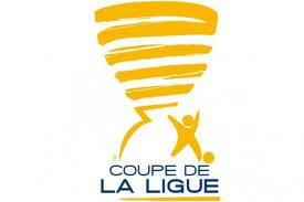 Coupe de la ligue 2013