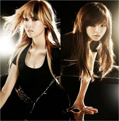 Jessica & Sunny