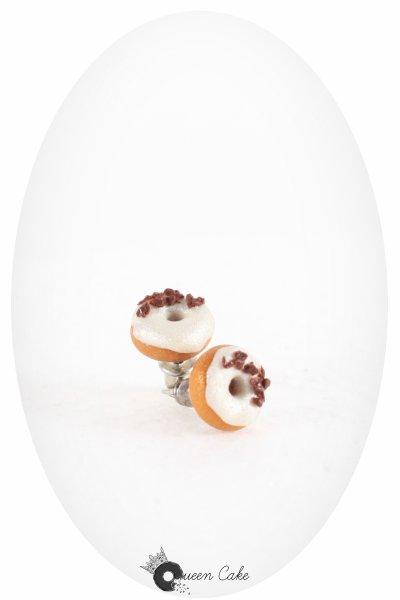 les minis donuts nacrés