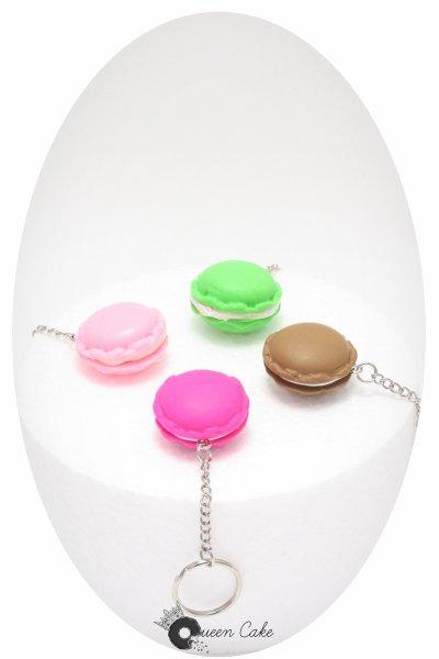 Les macarons de poche