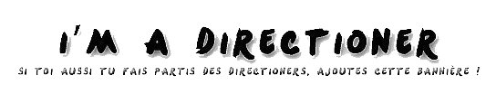 One Band - One Dream - One Direction ♥