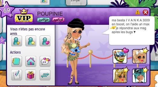 Affaire POUPINE ~Part 1♥~