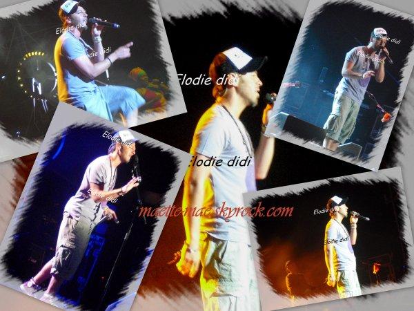 ♥ Concert de Carpentras (24.07.10) ♥