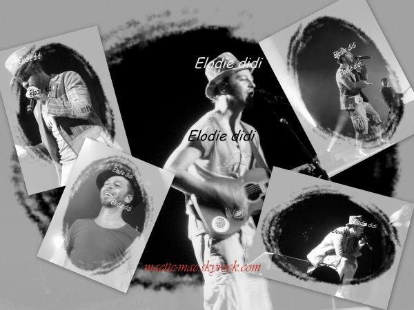 ♫♫♫ Concert d'Orange le (12.08.10) ♫♫♫