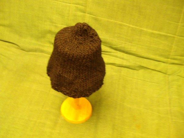 Suite de la collection de bonnets d'hiver 2014 fait au crochet....