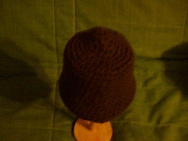 Encore  d'autres bonnets pour compléter la collection