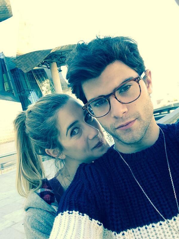 Clara Alonso est en couple avec Diego Dominguez *-*
