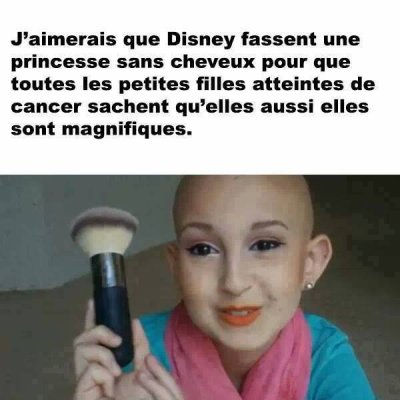 Appel à Disney
