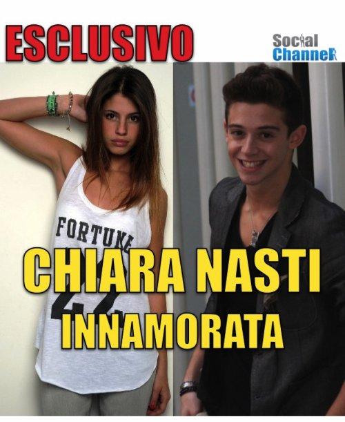 Ruggero et Chiara : Une preuve de plus !
