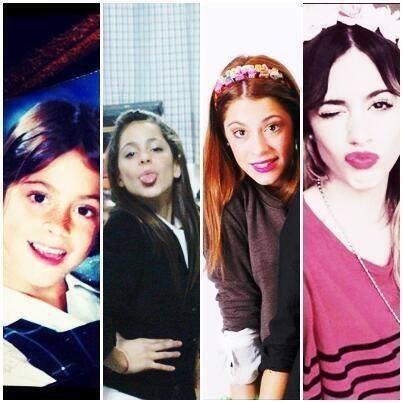 Ils ont bien grandis ^^
