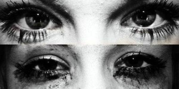 Envie de pleurer.