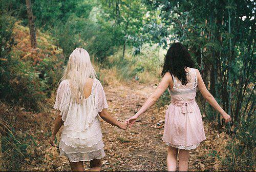 Un véritable ami ♥