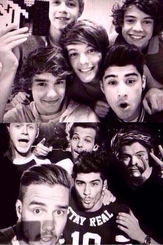 Ils ont tellement grandit !