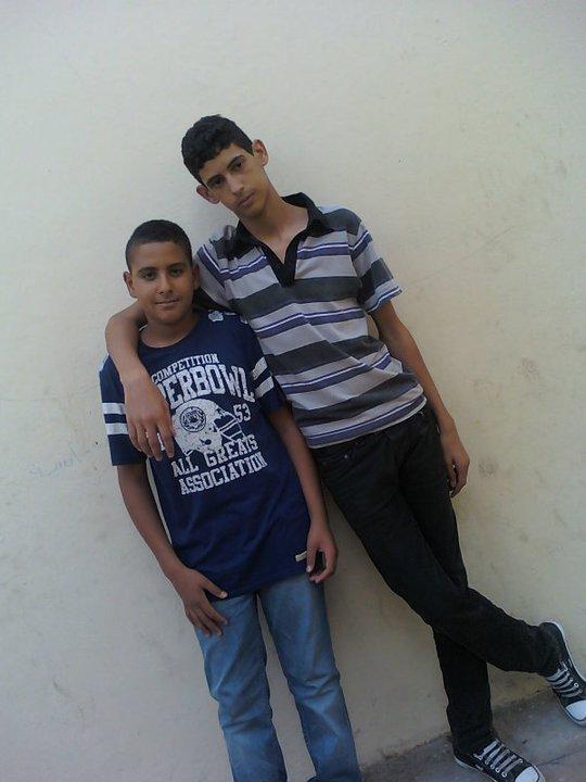 moi  et  mo ami