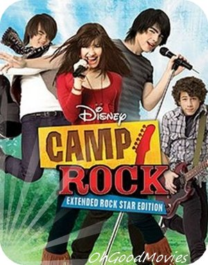 Camp Rock 1 // Camp Rock 2 : The Final Jam