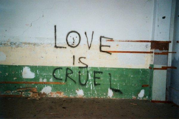 Amor, à la mort.