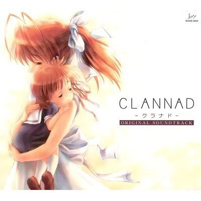 Clannad (OST) / Clannad (Opening) (2007)