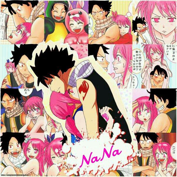 Natsuro et moii ^//w//^