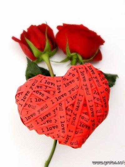 St Valentin est en marche, en panne d'idées...Alors venez nous voir