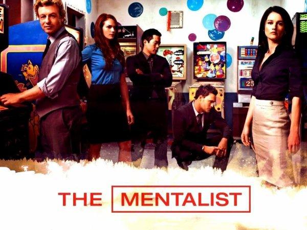 Mentalist (l)