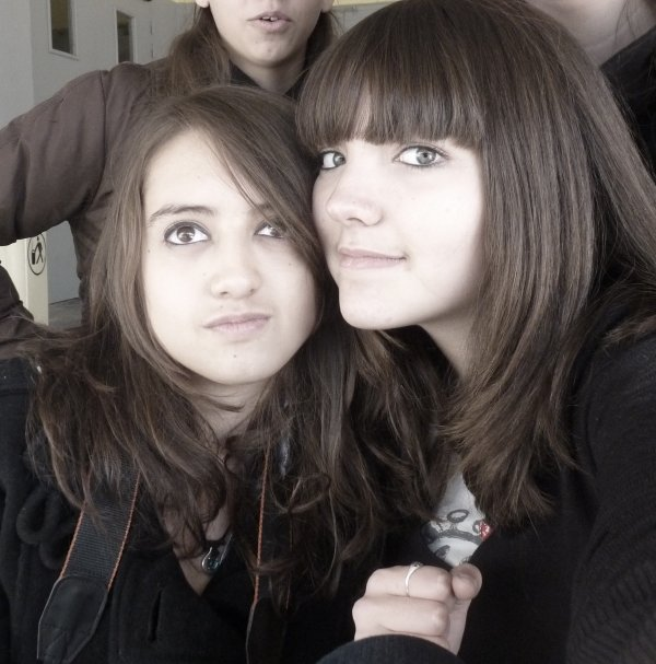 Ma meilleure amie ; Anna. ♥