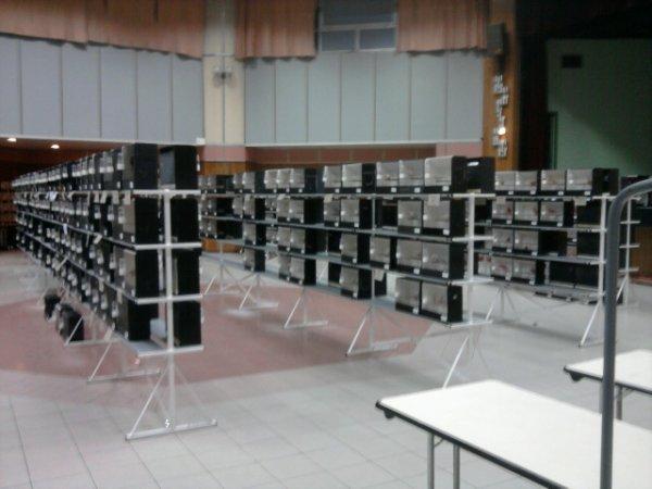 preparation du concours de noyelles sous lens