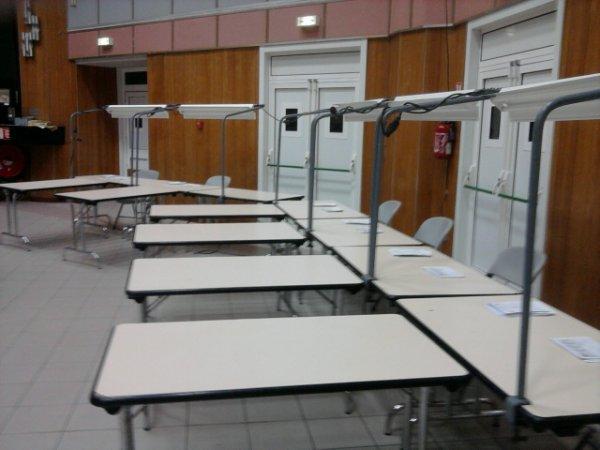 les tables de jugement couleurs