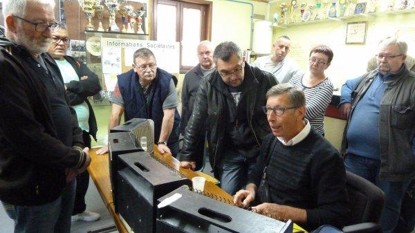 journée technique septembre 2017 CCN juge lemoine Francis ( OMJ )